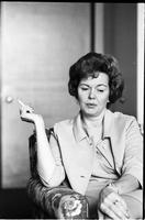 Mrs. Andreas Papandreou [Margaret Papandreou, née Chant]