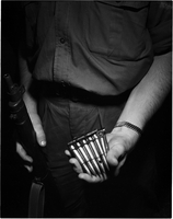 Kingston, Ont. : Kingston Penitentiary Riot : Others taken by Bob McCormick, Douglas MacPherson, W.M. Reid, George Lilley