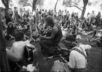 Rock Festival - Mariposa