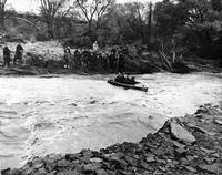 Hurricanes : Hazel 1954 October