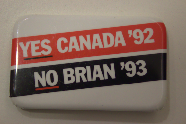 Yes Canada '92