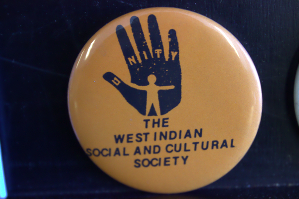 West Indian Social and Cultural Society