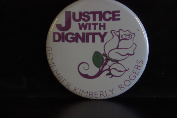 Justice with Dignity