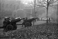 Armistice Day : 21 Gun Salute [Not Used]