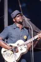 Mariposa Festival 1977