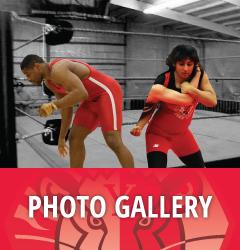 Photo Gallery - Wrestling
