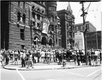 Coronation Day : Celebrations in Toronto : No 2