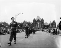 Coronation Day : Celebrations in Toronto : No 1