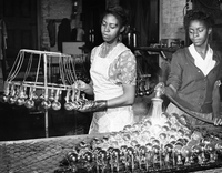Munitions workers : 1939-1944