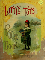 Little tot's picture book