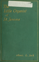 little organist of St. Jerome