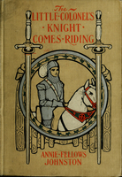 Little Colonel's knight comes riding