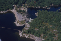 Crotch Lake Dam