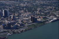 Windsor Waterfront