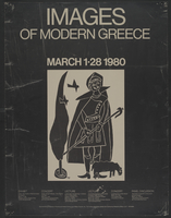 Images of Modern Greece March 1-28 1980