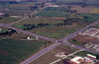 Peel Plain, highway 7 and 50