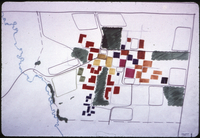 Sample of early UPACE development design - approximately 150 in total