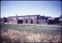 Steacie Science Library completed September 1965