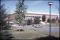 Tait McKenzie Physical Education Building