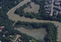 Humber River, East Branch