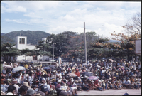 Philippines 1985: Agrarian Protest