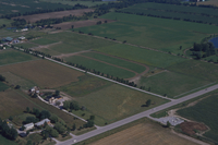 Romandale [Romandale Farms development project in Rouge Valley?]