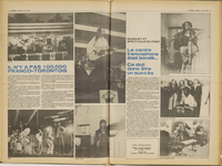 L'Express de Toronto, June 22, 1979, pages 8 and 9