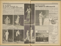 L'Express de Toronto, May 25, 1979, pages 8 and 9