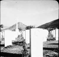 Hong Kong : Sykes : Can. Memorial Gardens [Not Used]