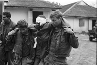 Fighting in Hue, Marine Casualties