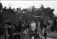 Saigon : Refugees