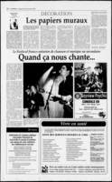 L'Express Toronto, March 04, 2003, page 10