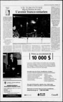 L'Express Toronto, March 04, 2003, page 5