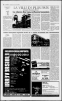 L'Express Toronto, March 11, 2003, page 10