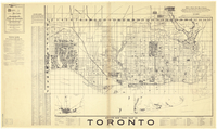 Bryce's new index map of Toronto