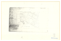Plan of the town of Barrie, Home District, U.C.