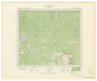 National Topographic Series (scale 1:126,720) : McLennan, Alberta, Map 948A [sheet 83N/NE]