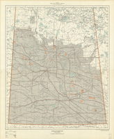 Saskatchewan : South sheet