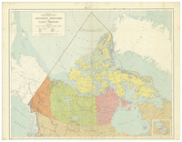 Northwest Territories and Yukon Territory