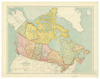 Indian treaties, Canada