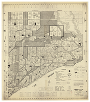 "Community plan, borough of Scarborough official plan : schedule ""B"""