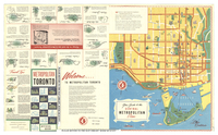 Metropolitan Toronto : official guide... [back]