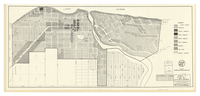 Schedule 'A' by-law no. ______ : zoning map of the town of Southampton
