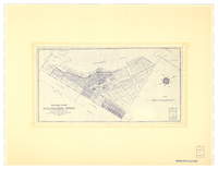 Revised plan of Penetanguishene, Ontario