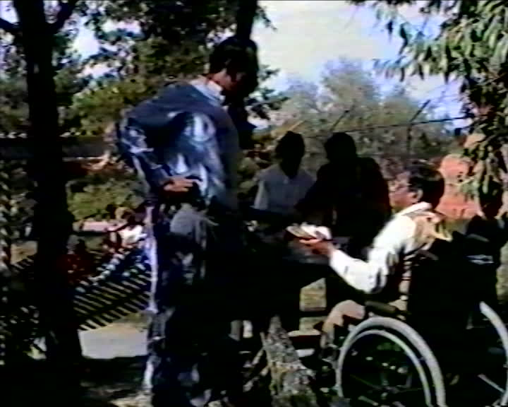Jabbar family videos : America/Canada Visit Sep 89 Family Video : part 3 of 4