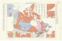 Results, federal election June 25 1968