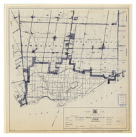 Regional Municipality of York : south portion [1964]