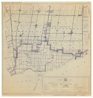 Regional Municipality of York : south portion [1965]
