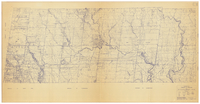 Topographic map : Township of Markham [sheet 2]