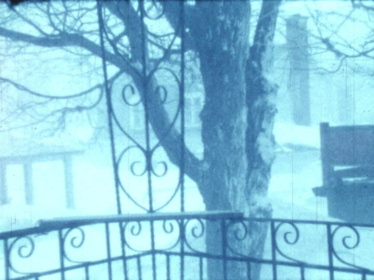 Gros-Louis family videos : West-Coast 1969 Molinon Temple, snow storm, 1971 Home, Alex Gros Louis, Village Huron, Quebec